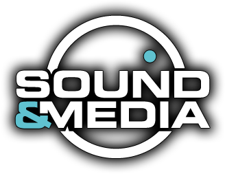 Sound & Media Coswig Logo